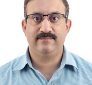 Dr. Tarun Sharma