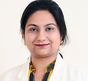 Dr. Tina Gupta