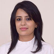 Dr. Upasana Singh