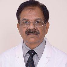 Dr. Vinod Kumar Nigam