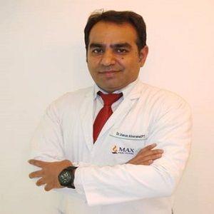 Dr. Varun Khurana (PT)