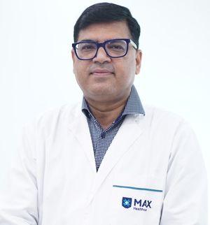 Dr. Vishal Saxena