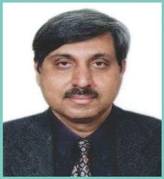 Dr. Vivek Marwah