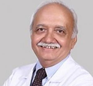 Dr. Yogesh Gautam