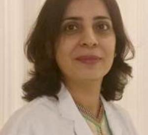 Dr. Anjana Gulani