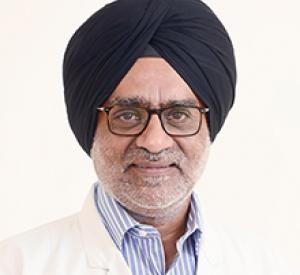Dr. Anmol S. Kalha