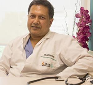 Dr. Arvind M Das