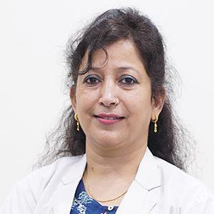 Dr. Alpana Giri