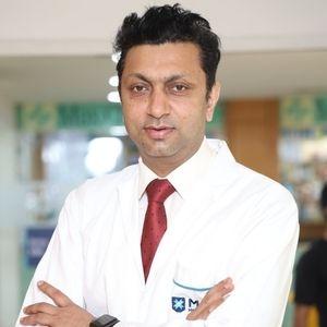 Dr. Vaibhav Mishra