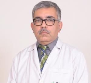 Dr. Deepak Lahoti