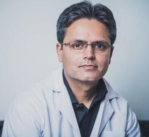 Dr. Amod Manocha