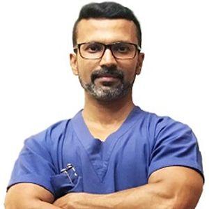 Dr. Atul N.C. Peters