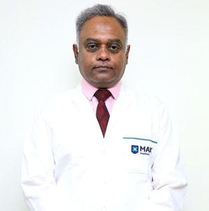 Dr. Debabrata Mukherjee