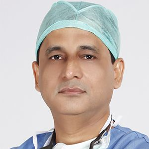 Dr. Kewal Krishan