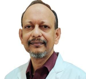 Dr. Manash Biswas