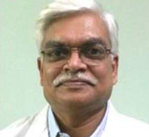 Dr. P K Mishra