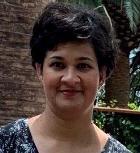 Dr. Ritu Malani