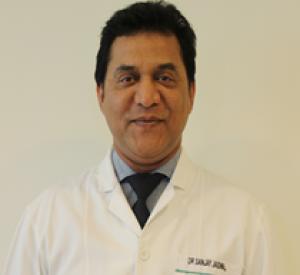 Dr. Sanjay Jaiswal