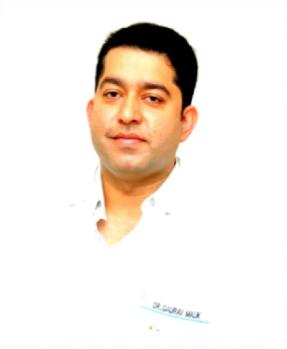 Dr. Gaurav Malik
