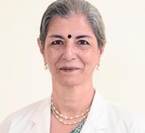 Dr. Gita Prakash