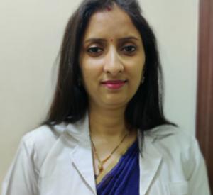 Dr. Gunjan Kumari