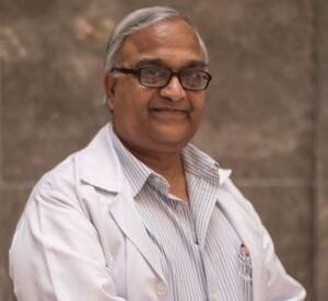 Dr. Anandi Lal