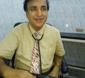 Dr. Mahesh Agrawal
