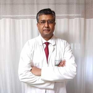 Dr. Manish Aggarwal