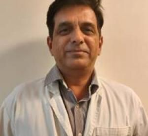 Dr. Mohammad Mubeen