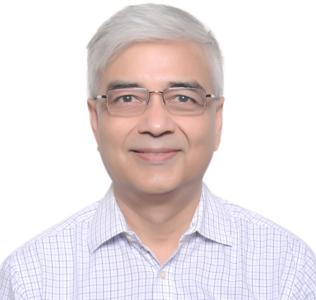 Dr. Mukul Chandra Kapoor