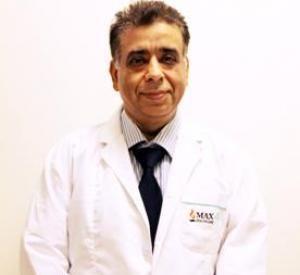 Dr. Naresh Dang