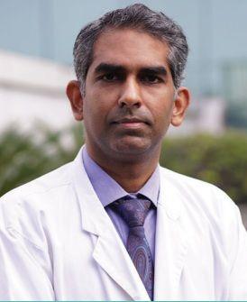 Dr. Nikhil Agrawal