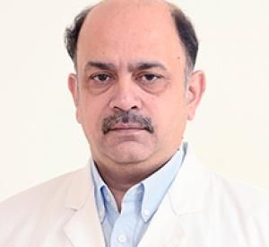 Dr. Ranjit Verma