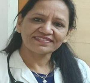 Dr. Sachinder Kaur