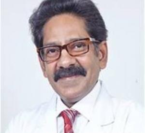 Dr. Sanjay Saxena