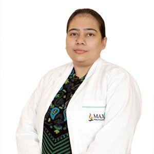 Dr. Shubha Garg