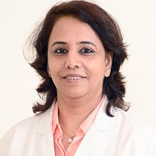 Dr. Supriya Bali