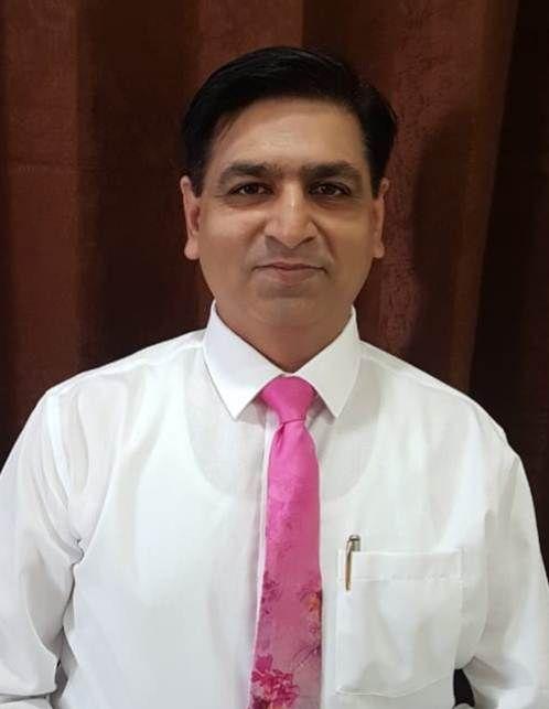 Dr. Tarun Jain