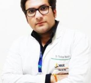 Dr. Tushar Nanda