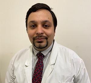 Dr. Vaibhav Chachra